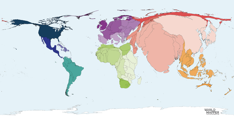 world death ratio 2015