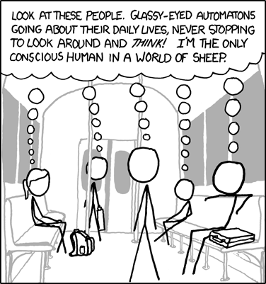 xkcd sheep